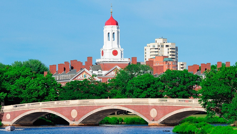 HARVARD UNIVERSITY – Allston Campus Development