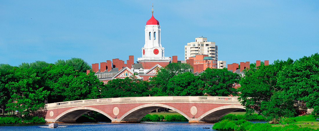 Recent Projects HARVARD UNIVERSITY – Allston Campus Development